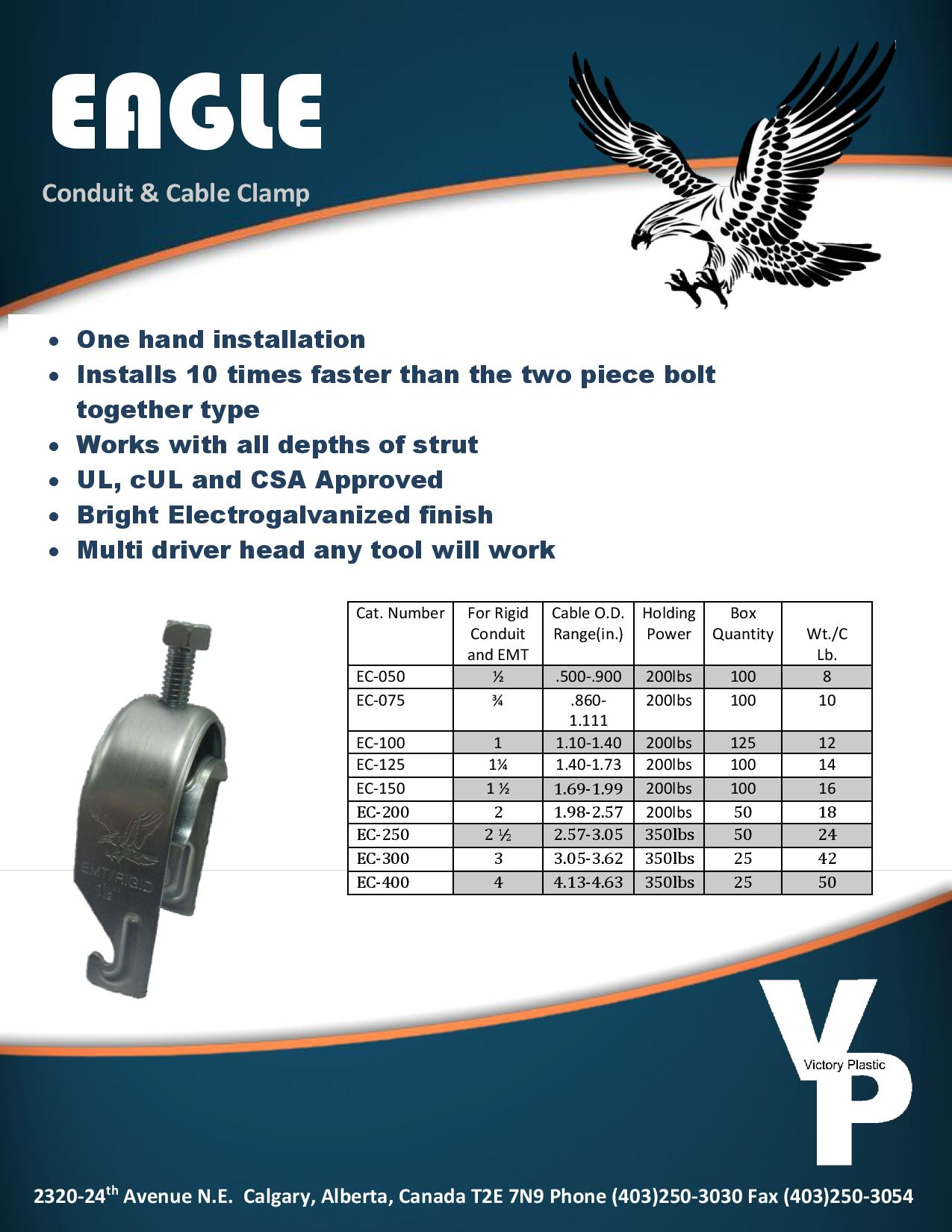 Eagle+Conduit+and+Cable+Clamp+Cat+without+price-page-001